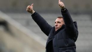 Leicester City menajeri Brendan Rodgers'dan Merih Demiral açıklaması