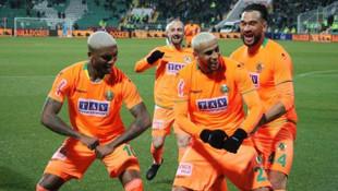 Fenerbahçe'den Alanyasporlu Welinton'a transfer teklifi