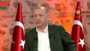 Erdoğan: Türk askeri Libya'ya peyderpey gidiyor