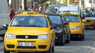 Uber'in yerini korsan taksiler aldı