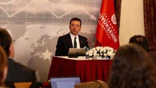 İmamoğlu, Cuma namazı sırasında, Erdoğan'a ilettiği o talebini açıkladı