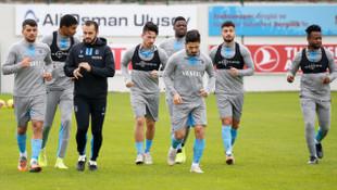 Trabzonspor'da yabancı kontenjanı sorunu