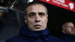 Fenerbahçe'de transfer gerçekleşmemesi Ersun Yanal'ı üzdü