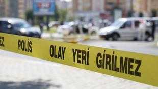 Kütahya'da korkunç olay ! Evde iki ceset bulundu