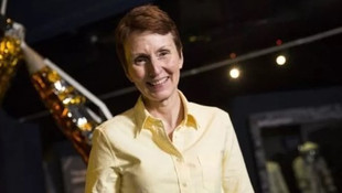 İngiliz astronottan uzaylı açıklaması: Kesinlikle var