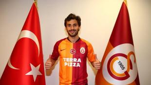Galatasaray'a imzanın ardından Saracchi'nin ilk açıklaması