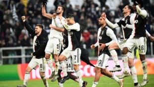 ÖZET | Juventus - Cagliari maç sonucu: 4-0
