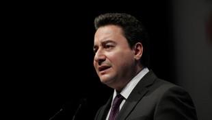 Ali Babacan'ın partisi için ittifak iddiası !