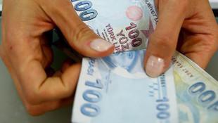 Kıdem yılına göre zamlı emekli maaşları belli oldu