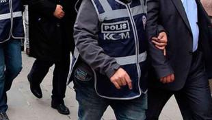 İzmir'de DEAŞ operasyonu: 5'i Suriyeli 7 zanlı gözaltında!