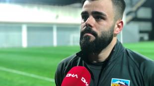 Hasan Hüseyin Acar: Bu takım ligde kalacaktır