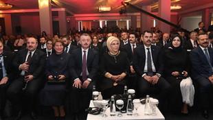 AK Partili belediyeden 2 milyon TL'lik sempozyum