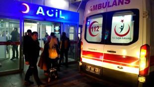 Karakolda dehşet ! Korucu, nöbet arkadaşlarına ateş açtı: 1 ölü, 2 yaralı