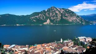 İsviçre'nin bir kenti artık İtalya'ya ait !