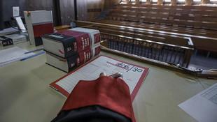 Seri yargılama dönemi başladı ! Savcı, şüpheliye ceza önerebilecek