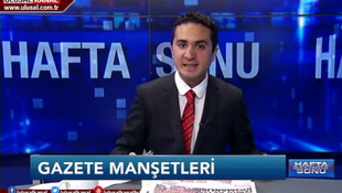 Ali Yağız Baltacı Ulusal Kanal'dan istifa etti