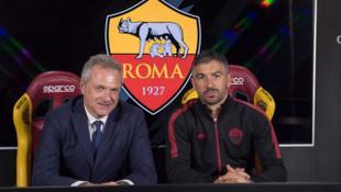 Roma, Fenerbahçe'nin gözdesi Kolarov ile sözleşme uzattı