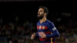 Barcelona Arda Turan için karar verdi: Kendine kulüp bul