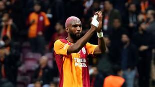 Ryan Babel Galatasaray'dan ayrılıyor mu? Menajeri açıkladı: Ajax...