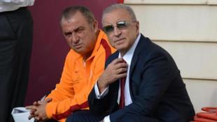 Ünal Aysal'dan flaş Fatih Terim açıklaması: Başkan olsaydım böyle konuşamazdı