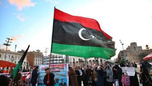 CHP'den hükümete Libya soruları !