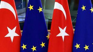 Avrupa Birliği'nden Türkiye ve Libya açıklaması
