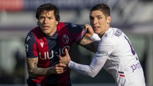 Beşiktaş yeni golcüsünü İtalya'da buldu! Federico Santander...