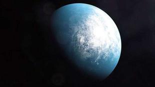 NASA'dan heyecanlandıran açıklama: ''Başka bir Dünya keşfedildi''