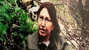 Kandil'de operasyon: PKK'nın üst düzey yöneticisi öldürüldü