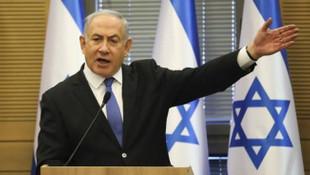 İsrail de devreye girdi! Netanyahu İran'ı tehdit etti..