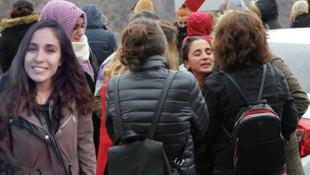 Üniversiteli Gülistan 4 gündür kayıp ! Dayısından dikkat çeken iddia