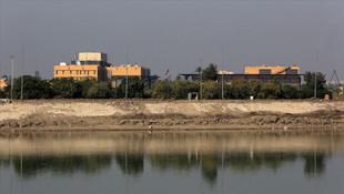 ABD Kuveyt'teki Camp Arifjan üssünden çekiliyor