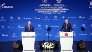 Erdoğan: ''Bölgesel gerilim peşinde değiliz''