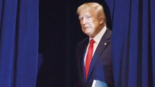 ABD Başkanı Trump'tan İran saldırısıyla ilgili açıklama