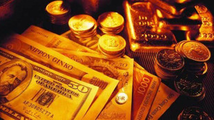 Piyasalar yangın yeri: Çeyrek altın 500 TL'den döndü!