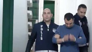 Eşini 3 saat boyunca kemerle döven erkeğe 6 yıl hapis
