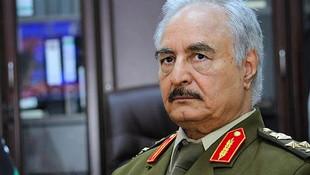Libya'da darbeci güçler Erdoğan'ın çağrısını reddetti !