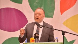 HDP Eş Genel Başkanı'ndan erken seçim çağrısı !