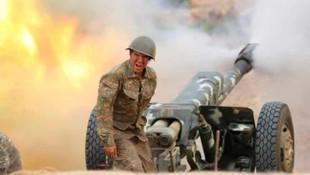 İngiliz gazeteden dikkat çeken iddia: Dağlık Karabağ'da 3 Suriyeli savaşçı öldü