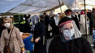 Türkiye'de koronavirüse karşı bağışıklık oranı açıklandı