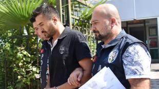 Antalya'da Rus kadını boğarak öldüren sanığa müebbet cezası