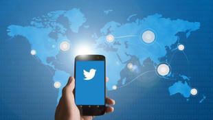 Twitter'a erişim sorunu!