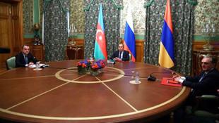 Azerbaycan ve Ermenistan arasında ateşkes kararı!