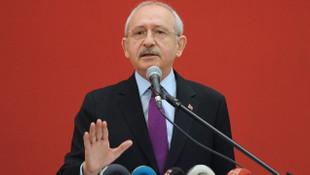 Kılıçdaroğlu'nun 17 maddelik çözüm önerileri kanun teklifi oluyor
