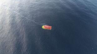 İstanbul'da balıkçı teknesi alabora oldu: 2 ölü!