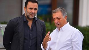 Beşiktaş'ta 7.5 milyon Euro kasada kalacak