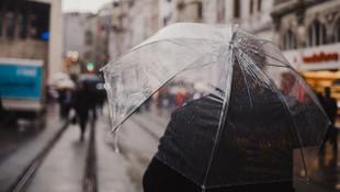 Meteoroloji'den o iller için kritik sağanak uyarısı! İşte 5 günlük hava durumu