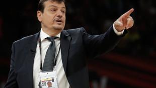 Anadolu Efes Başantrenörü Ergin Ataman'dan Obradovic itirafı!