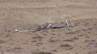 Azerbaycan, Ermenistan'a ait 3 İHA'yı düşürdü