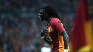 Galatasaray'dan Gomis için yeni hamle